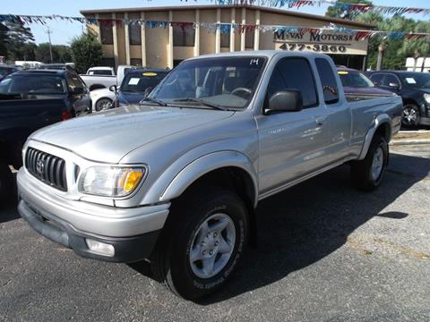 2003 Toyota Tacoma for sale in Pensacola, FL