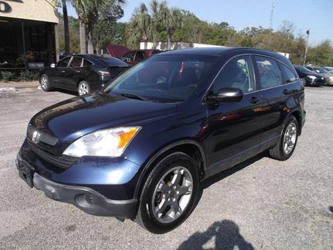 Honda cr v for sale for Mcvay motors pensacola florida