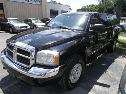 Dodge trucks for sale in pensacola fl for Mcvay motors pensacola florida