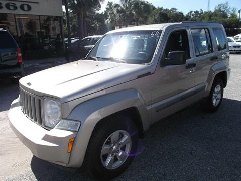 2011 Jeep Liberty for sale in Pensacola, FL