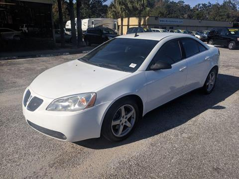 2009 Pontiac G6 for sale in Pensacola, FL