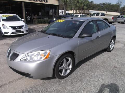 2008 Pontiac G6 for sale in Pensacola, FL