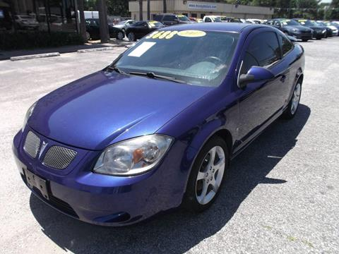 2007 Pontiac G5 for sale in Pensacola, FL