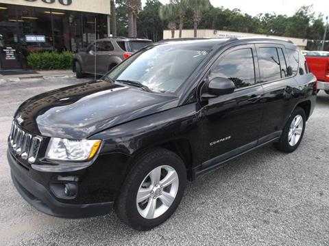 2011 Jeep Compass for sale in Pensacola, FL