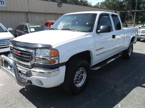 2005 GMC Sierra 2500HD for sale in Pensacola, FL