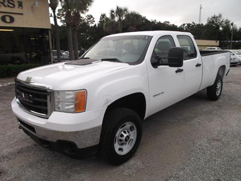 2013 GMC Sierra 2500HD for sale in Pensacola, FL