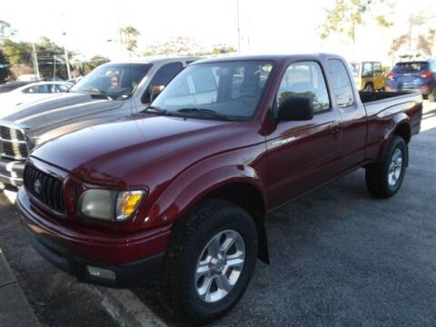 2002 Toyota Tacoma for sale in Pensacola, FL