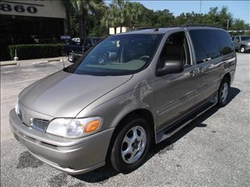 2003 Oldsmobile Silhouette for sale in Pensacola, FL