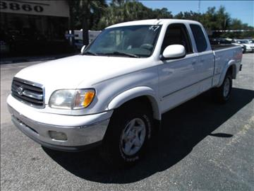 2000 Toyota Tundra for sale in Pensacola, FL