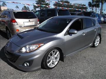 2011 Mazda MAZDASPEED3 for sale in Pensacola, FL
