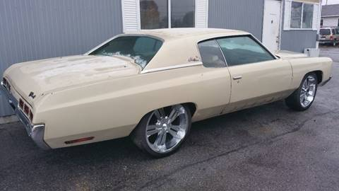 1971 Chevrolet Impala for sale in Liverpool, NY