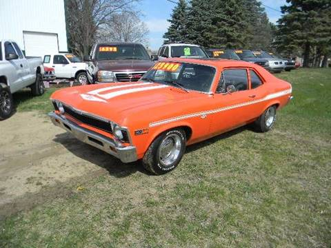 Chevy For Sale >> Chevrolet Nova For Sale In Dighton Ks Carsforsale Com