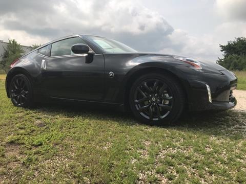 2018 Nissan 370Z For Sale In Marshfield, MO