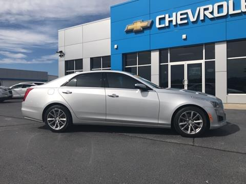2018 Cadillac CTS for sale in Marshfield, MO