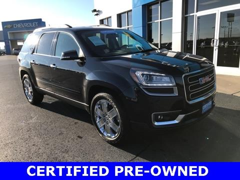 2017 GMC Acadia Limited for sale in Marshfield, MO