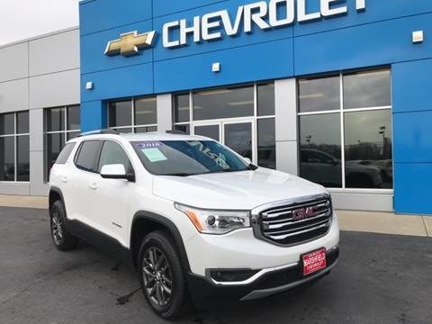 2018 GMC Acadia for sale in Marshfield, MO