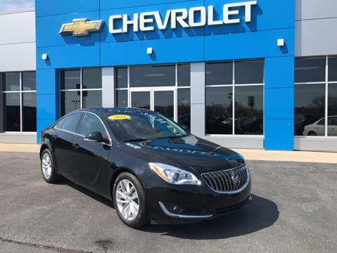 2016 Buick Regal for sale in Marshfield, MO