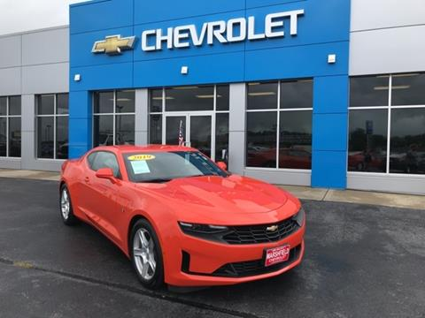 2019 Chevrolet Camaro for sale in Marshfield, MO