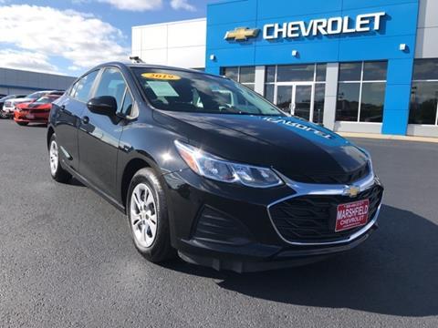 2019 Chevrolet Cruze for sale in Marshfield, MO