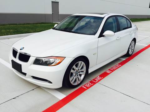 2006 BMW 3 Series for sale in Lancaster, TX