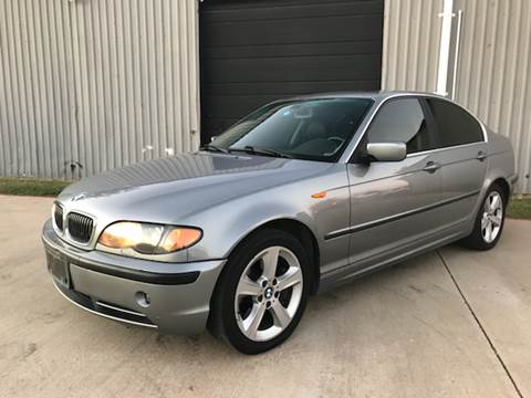 2004 BMW 3 Series for sale in Lancaster, TX