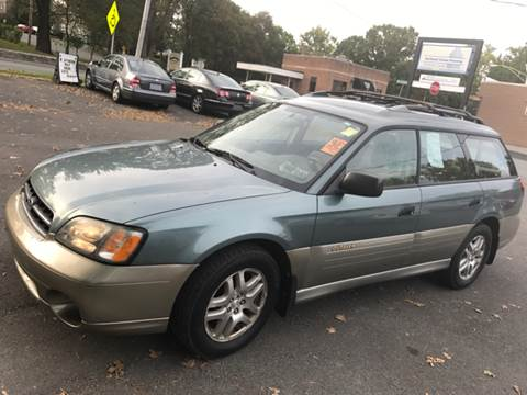 2002 Subaru Outback for sale in Menands, NY