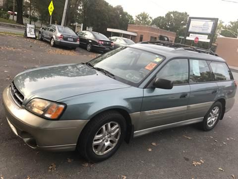 2002 Subaru Outback For Sale In Everett Wa Carsforsale
