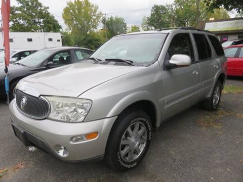 2004 Buick Rainier for sale in Menands, NY