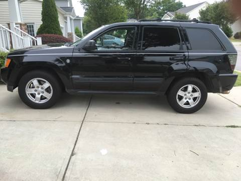 2006 Jeep Grand Cherokee for sale in Morrisville, NC