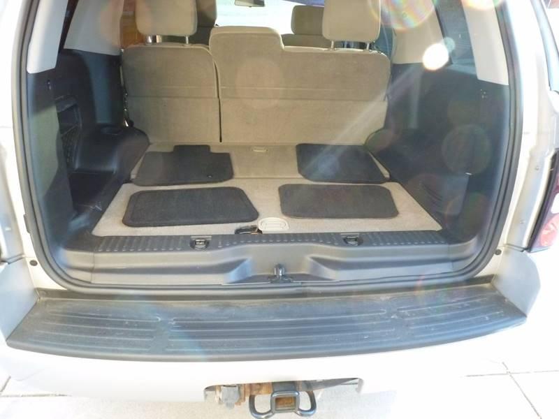 2008 Ford Explorer 4x4 XLT 4dr SUV (V6) - Grand Rapids MI