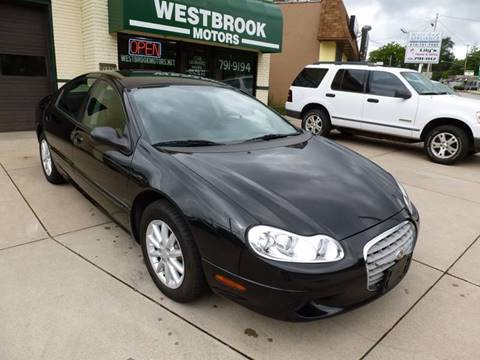 2004 Chrysler Concorde for sale in Grand Rapids, MI