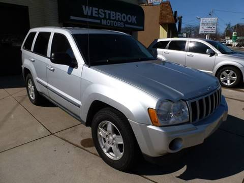 2007 Jeep Grand Cherokee for sale in Grand Rapids, MI