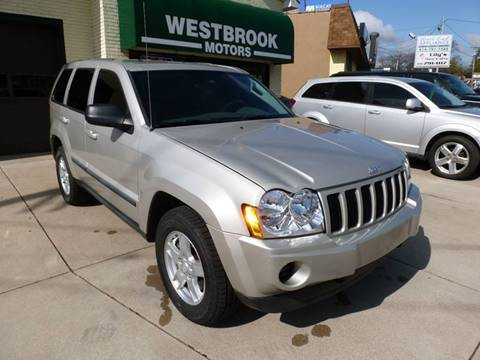 Jeep Grand Rapids >> 2007 Jeep Grand Cherokee For Sale In Grand Rapids Mi
