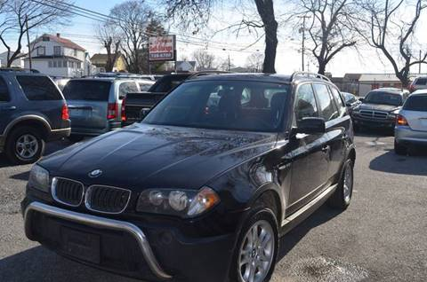2005 BMW X3 for sale in Ranson, WV