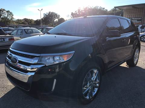 2011 Ford Edge for sale at Budget Motorcars in Tampa FL