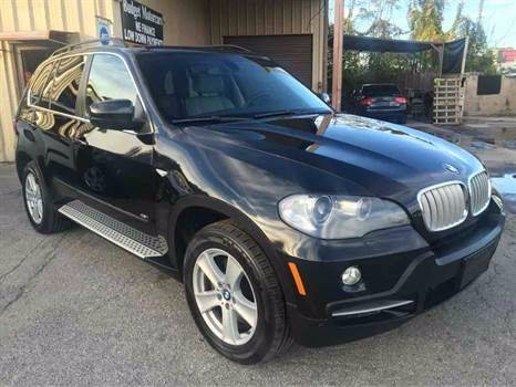 2008 BMW X5 for sale at Budget Motorcars in Tampa FL