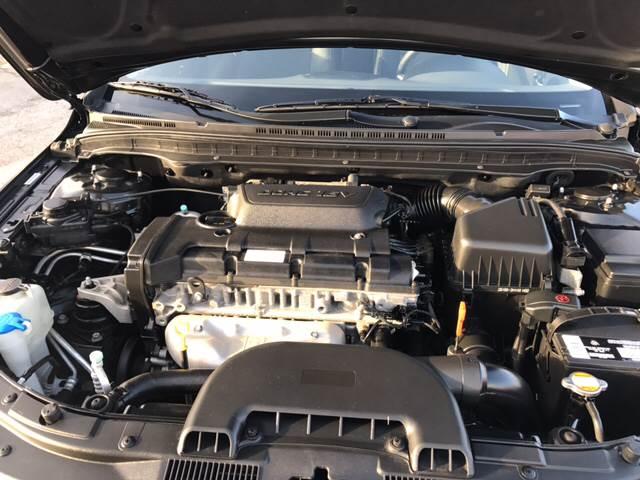 2011 Hyundai Elantra Touring SE 4dr Wagon In Tampa FL  Budget