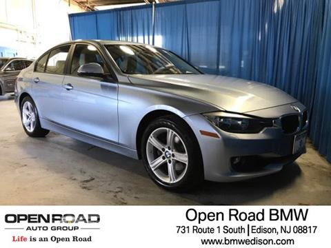 2014 BMW 3 Series for sale in Edison, NJ