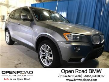 2014 BMW X3 for sale in Edison, NJ