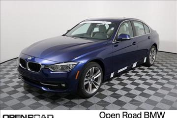 2017 BMW 3 Series for sale in Edison, NJ