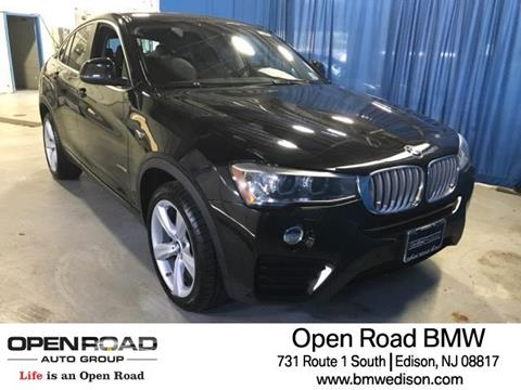 2015 BMW X4 for sale in Edison, NJ