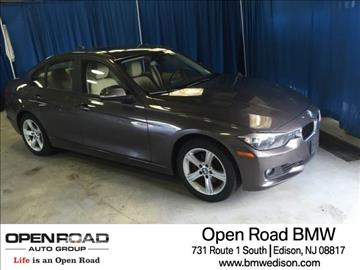 2013 BMW 3 Series for sale in Edison, NJ