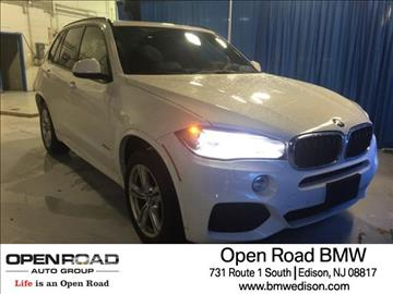 2014 BMW X5 for sale in Edison, NJ