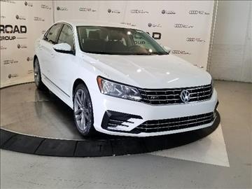 2016 Volkswagen Passat for sale in New York, NY