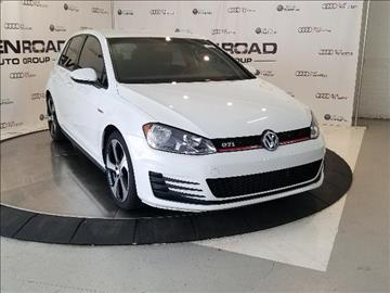 2015 Volkswagen Golf GTI for sale in New York, NY