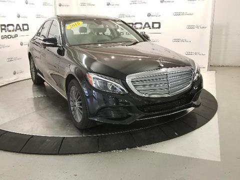 2015 Mercedes-Benz C-Class for sale in New York, NY