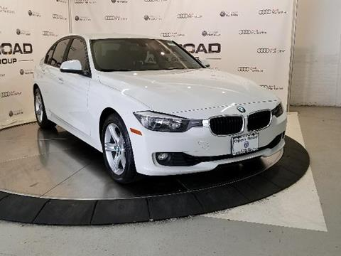 2014 BMW 3 Series for sale in New York, NY