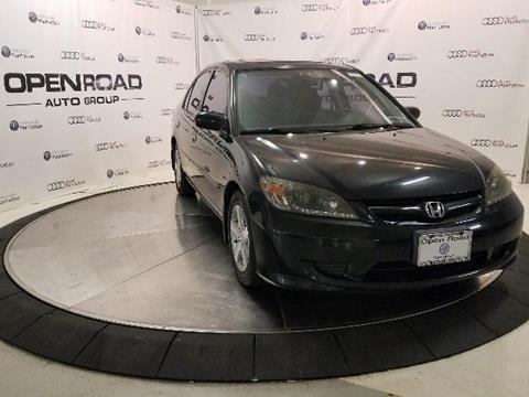 2004 Honda Civic for sale in New York NY