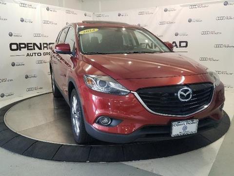 2014 Mazda CX-9 for sale in New York NY