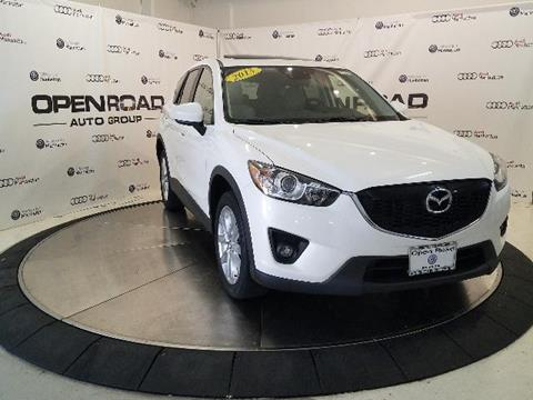 2015 Mazda CX-5 for sale in New York NY